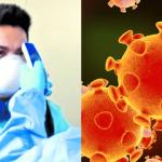"""Leonard León: """"Me harán nueva prueba molecular para darme de alta del coronavirus"""""""