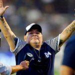 «Estoy abollado»: se filtra el último mensaje de Diego Maradona antes de fallecer
