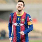 ¡No aguanta pulgas! Messi iniciará acciones legales contra quienes filtraron su millonario contrato